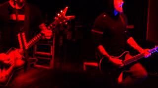 "Sevendust - ""Trust"" Live at The Phase 2 Club, Lynchburg Va. on 2-9-13, Song #6"
