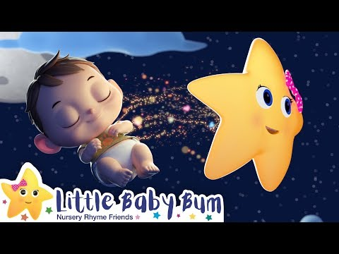 Good Night, Little Baby Bum | +More Nursery Rhymes & Kids Songs | Song Compilation | Little Baby Bum