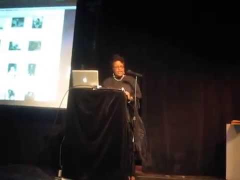 Hastings Street & Detroit Black Bottom with Marsha Music at Preservation Detroit - Snippet (3/6)