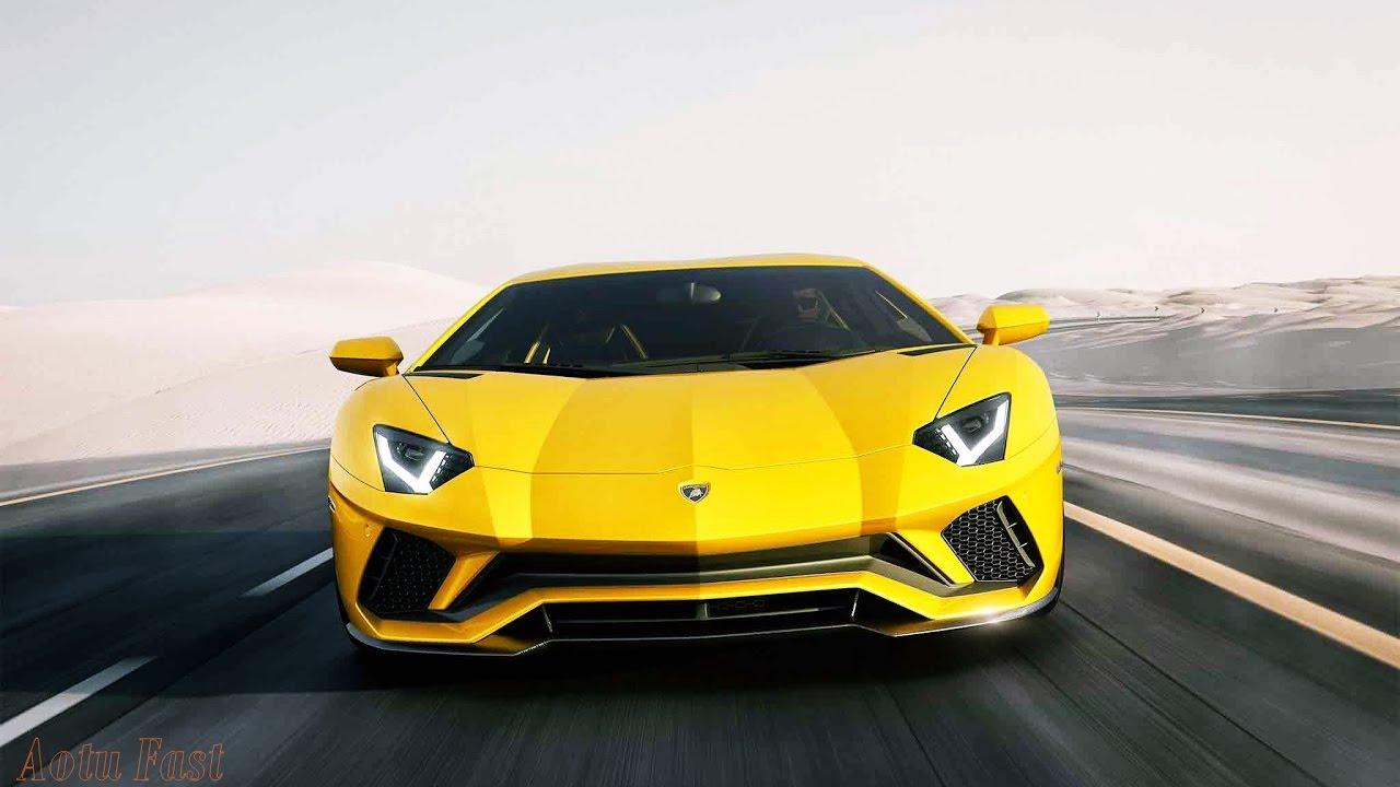 Lamborghini Information >> 2017 Lamborghini Aventador S All Information Youtube