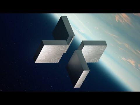 Смотреть клип Metrik - Gravity