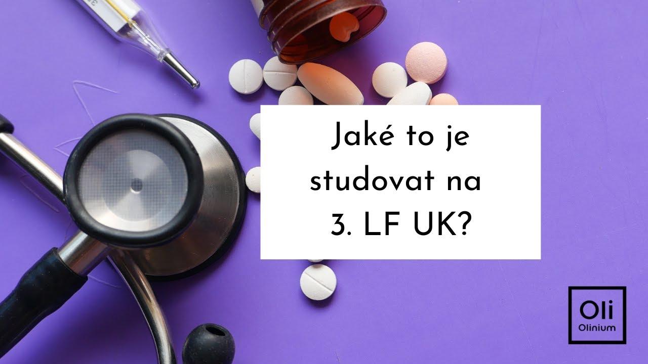 Download 3. LF UK - zkušenosti studentů
