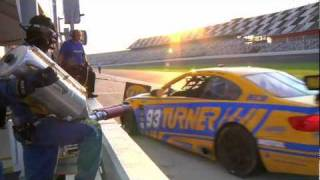 Turner Motorsport - 24 Hours Of Daytona Part 1 - Testing