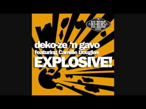 *www.deko-ze.com* is COMING SOON!
