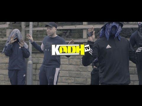 Trizzy Bangs X Snizzy X TMac - Statues [Music Video] KODH TV
