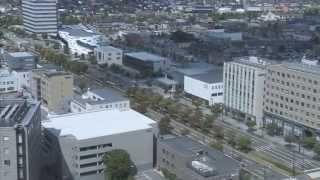 北國銀行新本店完成記念式典オープニングムービー〜明るい未来に向けて〜