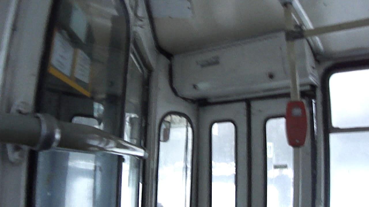Троллейбус Санкт-Петербурга 124: ЗиУ-682Г [Г00] б.5303 по №13 (31.12.12)