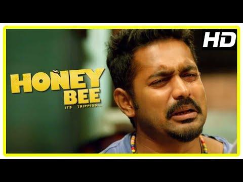 Honey Bee Movie | Best Of Asif Ali | Part 1 | Bhavana | Baburaj | Sreenath Bhasi | Balu Varghese