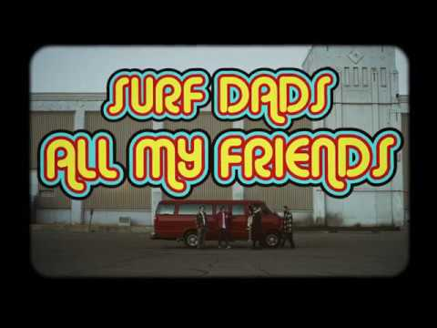 Surf Dads -