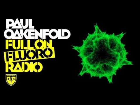 Full on Fluoro Radio Show, September 2015