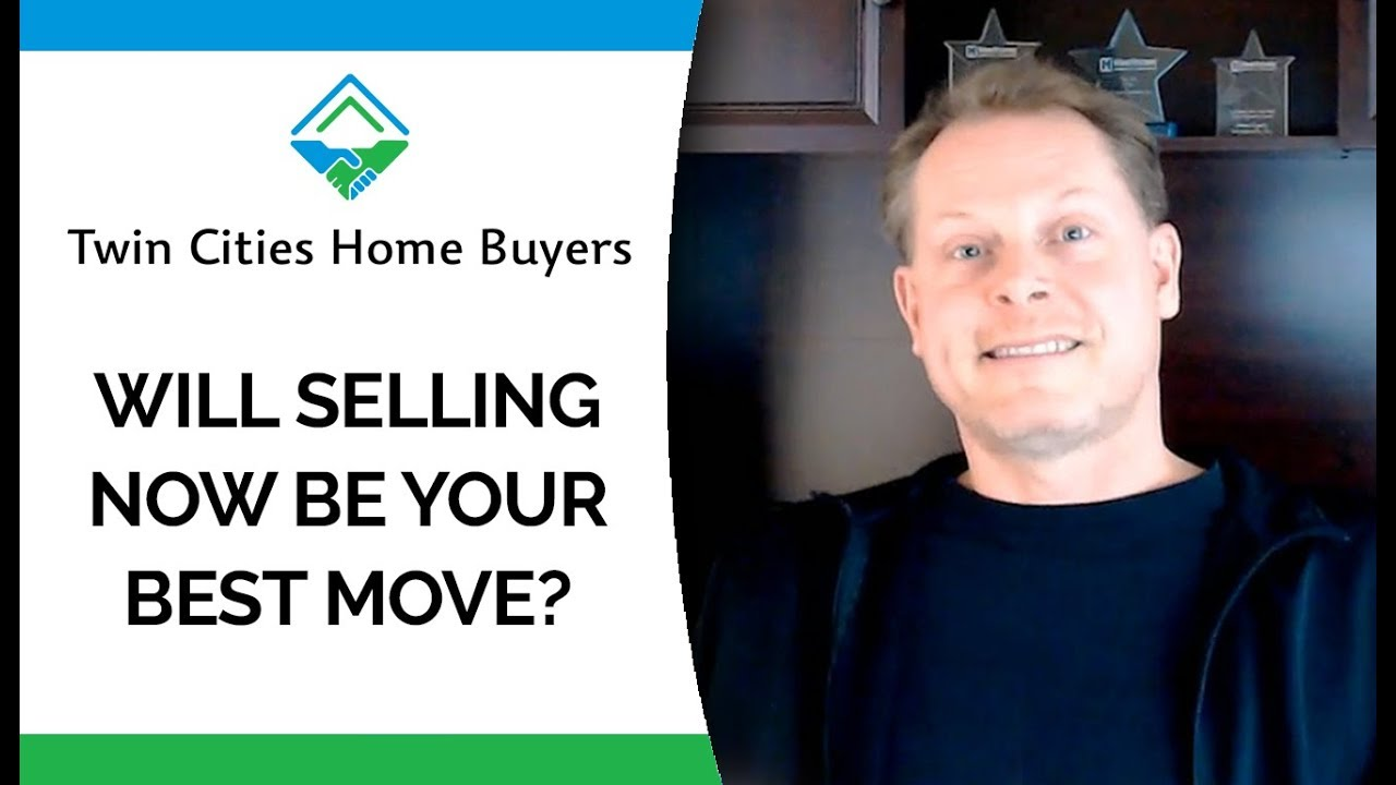 Market Update: When Should You Sell in 2020?