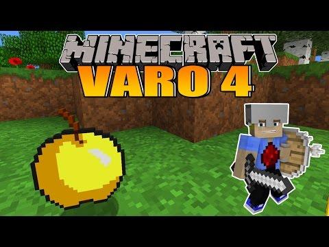 Nochmal Glück gehabt! - Minecraft VARO 4 #39