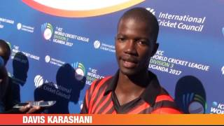 #PMLive: ICC WORLD CRICKET DIVISION III
