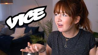 Eine Nachricht an VICE