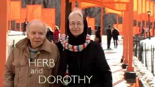 Herb and Dorothy - Trailer