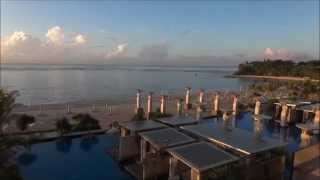 The Mulia,Mulia Resort & Villas Nusa Dua-Bali (photo/movie)