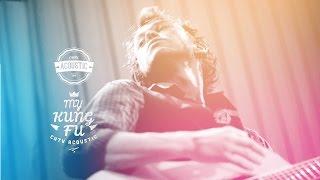 MyKungFu – CHTV Acoustic