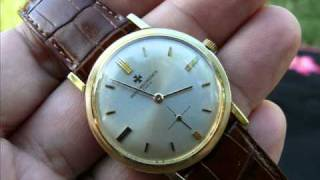 The Art of Discretion - The Thin Dress Watch