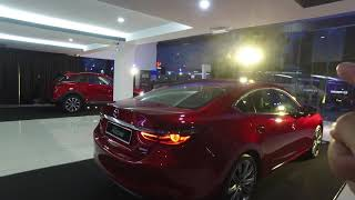 2018 Mazda6 & 2018 Mazda CX-3 Walkaround   EvoMalaysia.com