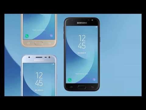 Samsung Galaxy J3 2017 (SM-J330F) - Восстановления после воды (Recovery After Water).