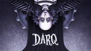 DARQ - Jogo Misterioso! O Início de Gameplay, em Português PT-BR