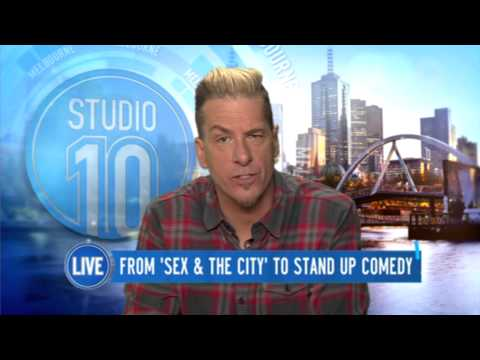 Greg Behrendt: From Sex And The City To Stand Up