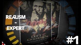 A 007 GoldenEye Dream | Left 4 GoldenEye (Realism - Expert) | Left 4 Dead 2 Custom Maps
