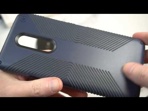 Speck Presidio Grip Case For OnePlus 7 Pro Unboxing and Review