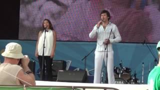 Серенада Трубадура (Луч Солнца Золотого) / Serenade Troubadour (Golden Sun Ray)