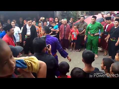 Budaya Betawi dan Jakarta Palang pintu