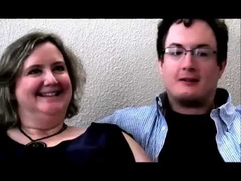 Conscious Relationships with Kelle Sparta and Jeff Brandon