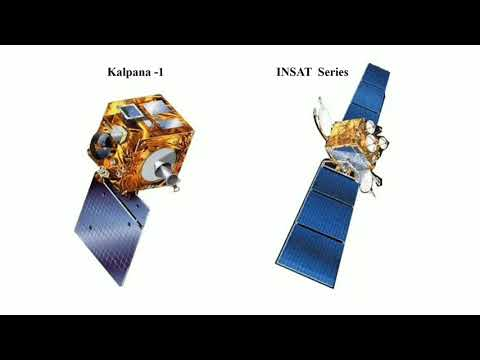 Meteorology Satellite
