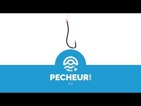 Noeud pyrénéen - Lexique Pecheur.com