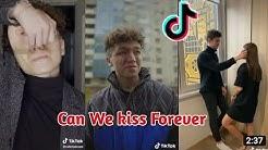 Tik tok (Kina) can we kiss forever