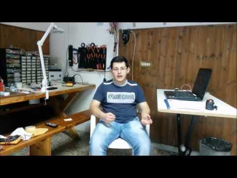 Curcio Battista - domotica assistiva