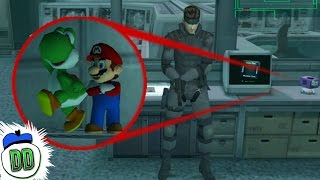 40 Video Game Secrets You Never Knew About
