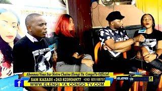 Bitumba Entre Famille Ya Souzi Ballon Dor Na Ba Chroniqueuse Na Matanga Eyindii Grave Quel Sabotage