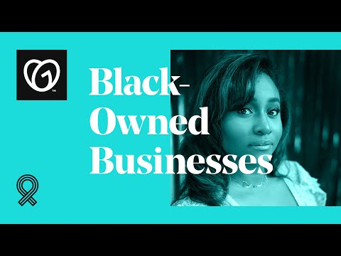 How to Support Black-Owned Businesses through Partnership