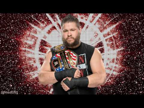 "WWE: ""Fight"" (Kevin Owens Theme Song 2017)"