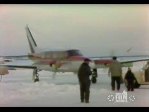 Bush Air Travel (1978)