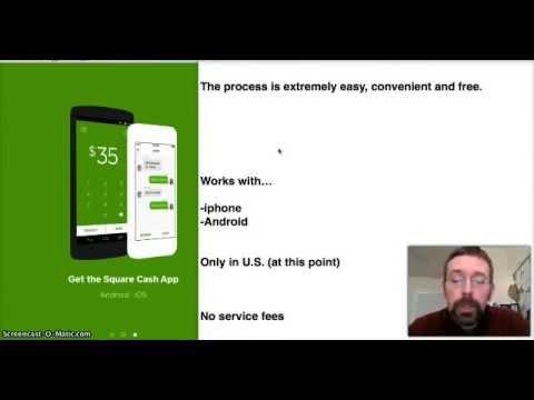 What is Cash App | Cash App Scam | Cash App Reviews - YouTube