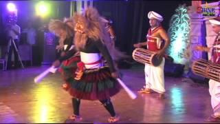 Chandana Wickramasinghe Dancer's Pandam Paliya