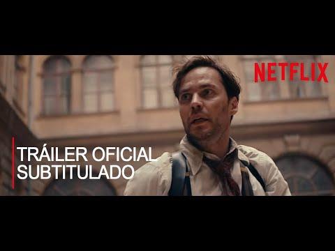 Los Derrotados T1   Netflix   Tráiler Oficial Subtitulado