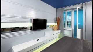 Дизайн спальни с балконом. Спальня 14 кв м(, 2015-02-20T23:29:00.000Z)