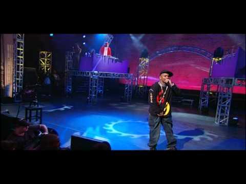 Cam'ron - Killa Cam (feat. Opera Steve) Live Performance