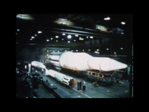 Saturn Quarterly Film Report Number Seven - March 1961 (archival film)