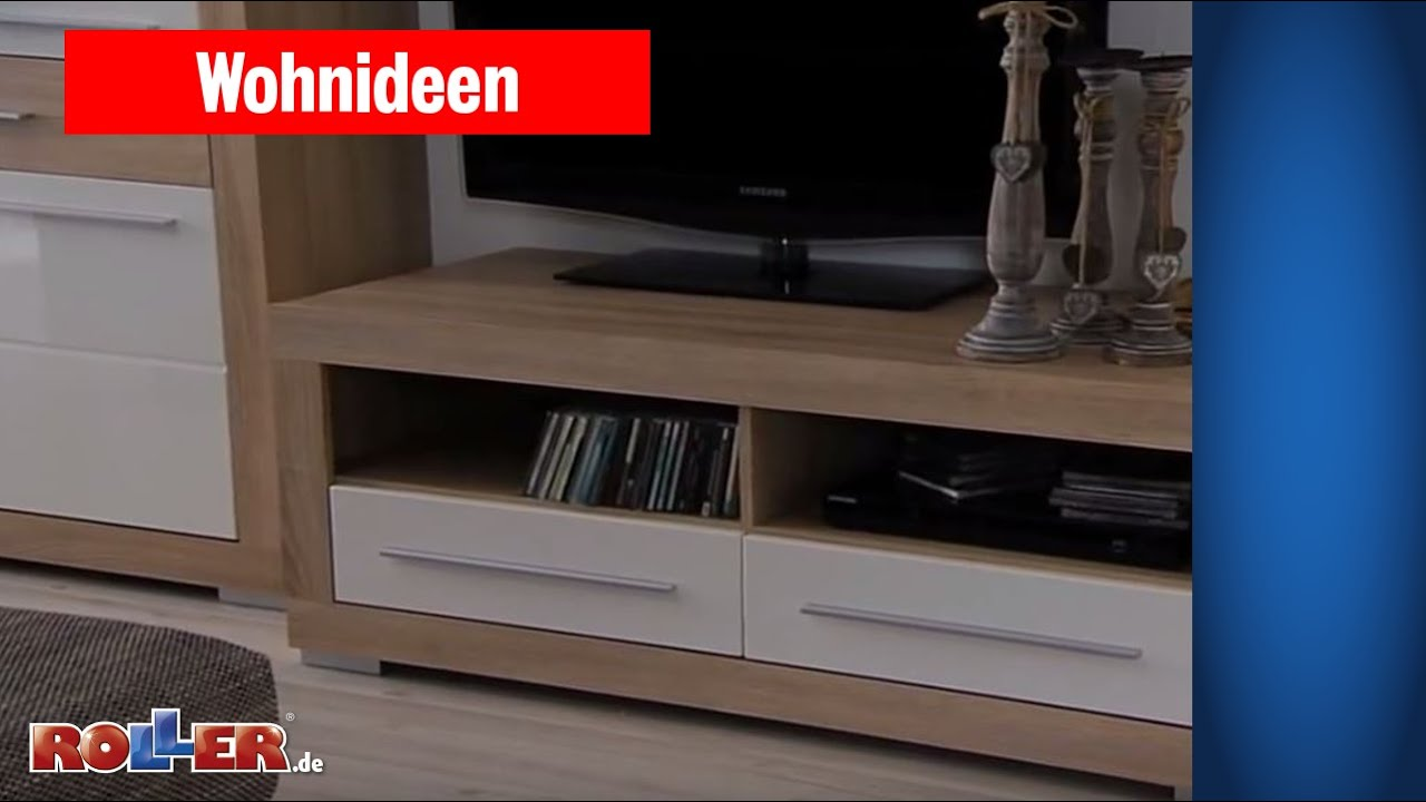 skandinavische m bel f r ein skandinavisches wohnzimmer roller wohnideen youtube. Black Bedroom Furniture Sets. Home Design Ideas