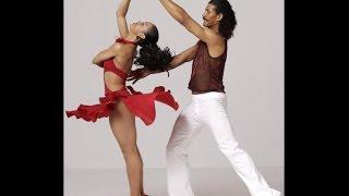 Танцуем Самба - Урок 1