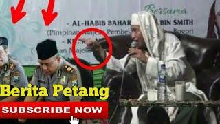 Gambar cover Habib Bahar Bin Smith Marah Besar Kepada Polisi Yang Ingin Mengatur Ceramahnya