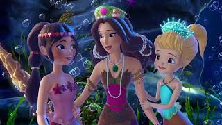 La Princesa Sofia en Español 💖 Regreso a la ensenada Merrowey #6 | Disney Junior Capitulos